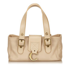 Chloe - Leather Handbag