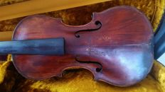 Very nice old antique violin