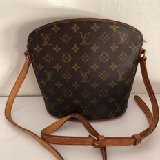 Louis Vuitton Drouot – cross body/shoulder bag