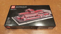 Lego Architecture - 21010 - Robie House