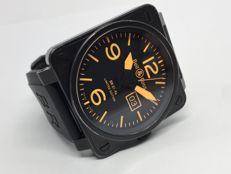 Bell & Ross BR 01-96 Limited Edition Big Date Automatic 42mm