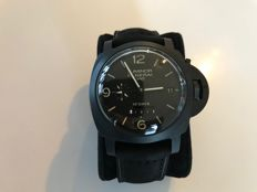 Officine Panerai - Luminor 1950 10 Days GMT - PAM335 - Heren - 2011-heden