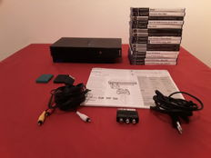 Sony Playstation 2 (PSP 2) with 15 great games like GTA.