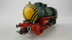 Liliput H0 - L103020 - Steam locomotive without fire Meiningen Type C  GKM powerplant Mannheim