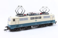 Trix H0 - 22553 - Electric locomotive - BR 111 - DB