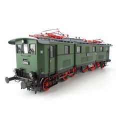 Brawa H0 - 0252 -Electric locomotive E 77 of the DR (DDR)