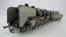Liliput H0 - 10502 - Steam locomotive with tender Series BR05 003 of the DRG