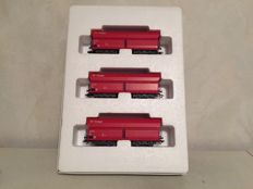 Trix Express 31355 H0 DB Cargo self discharging wagon