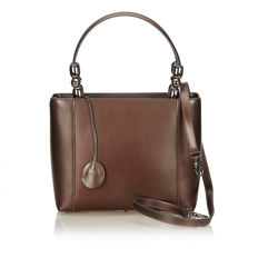 Dior - Leather Malice Tote