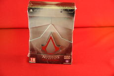 Assassin's Creed: Revelations (Collector's Edition) FACTORY SEALED | Sony PlayStation 3