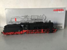Märklin H0 - 37058 - Steam locomotive series 59 of the Deutsche Bundesbahn