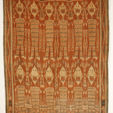 Tribal Textiles auction