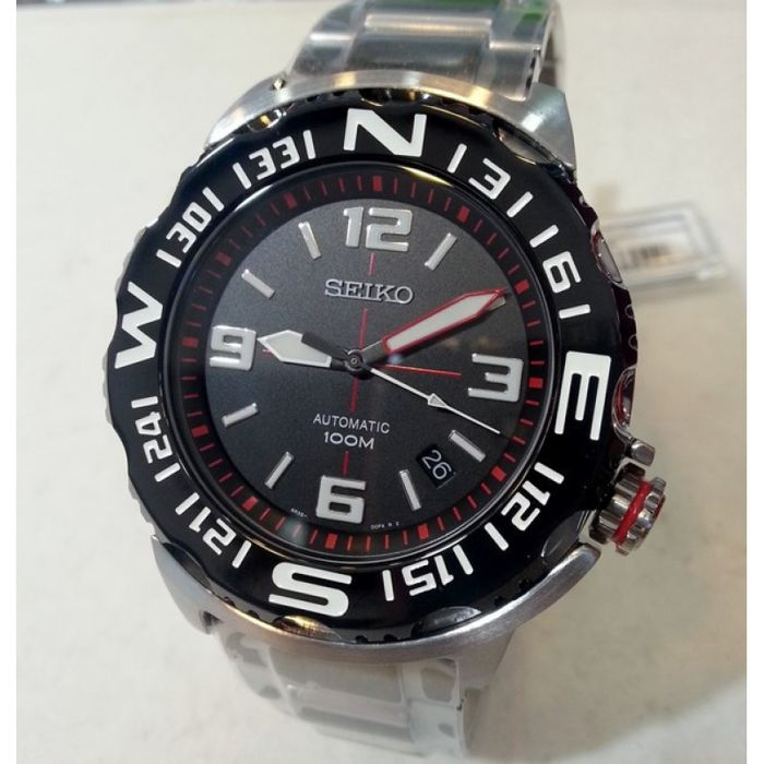 Seiko - Sports Superior  Automatic  - Made in Japan 23 jewels 4R35B movement  - Uomo - 2011-presente
