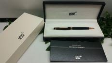 Montblanc Meisterstuck classic pink gold
