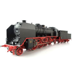 Roco H0 - 40400 - Steam locomotive with tender BR 19.1 of the DRG