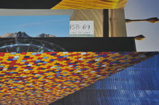 6 x Christo and Jeanne-Claude - Various Art graphics