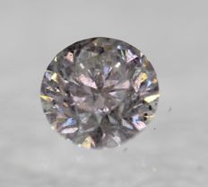 Diamond 0.72 Carat H Colour SI3 Clarity - DG2364 - NO RESERVE PRICE