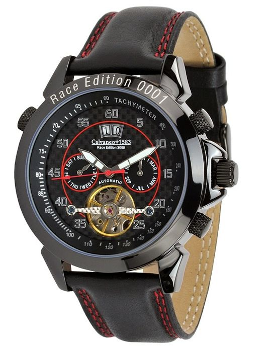 Calvaneo 1583   - Astonia Carbon Race Edition  - CM-ARED-11 - Heren - 2011-heden