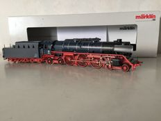 Märklin H0 - 39052 - Steam locomotive with tender BR 05 of the DB, Insider