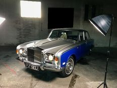 Rolls Royce - Silver Shadow - 1971