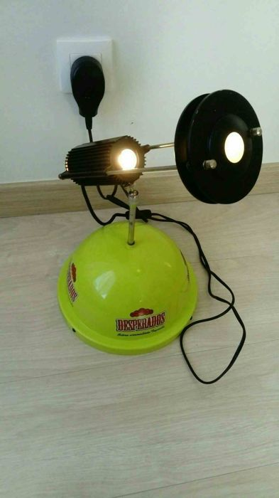 Desperados decorative lamp