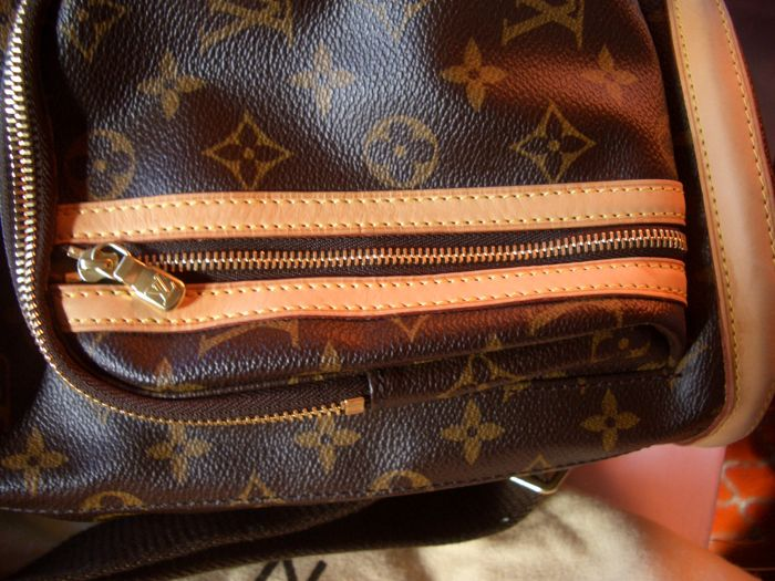 ab9fe18b8 Louis Vuitton - Bosphore Mochila - Catawiki