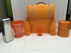 Veuve Clicquot Collection of Accessories