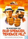 De Avonturen Van Bud Spencer & Terence Hill [volle box]