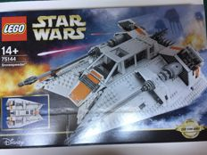 Star Wars - 75144 - Snowspeeder