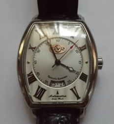 Gevril automatic GV2 Wristwatch limited edition 500 pieces