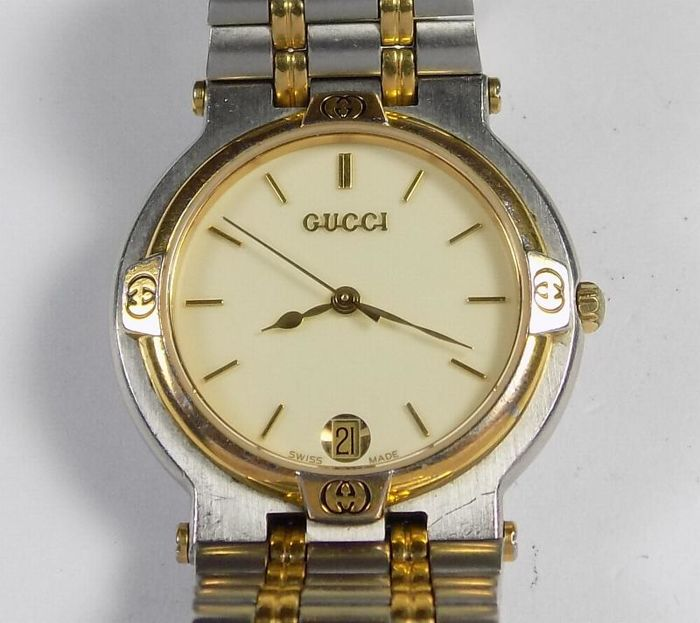 gucci 2000 stack watch how to open