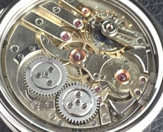 Quarter repeater – marriage wristwatch – 1901-1949