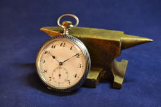 Helvetia 1A - pocket watch circa 1930