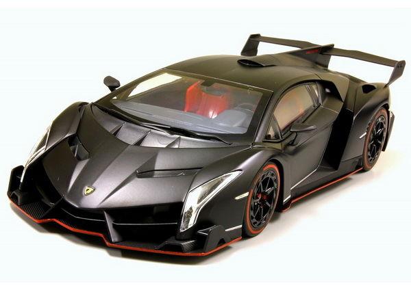 kyosho scale 1 18 lamborghini veneno catawiki. Black Bedroom Furniture Sets. Home Design Ideas