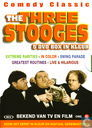 The Three Stooges - 5 DVD Box in kleur