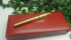 S.T. Dupont high range fountain pen gold