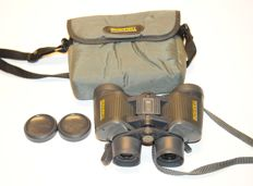 Binoculars Bushnell 7x35 WA 13-7735 - 499FT AT 1000 YDS with Quick Focus