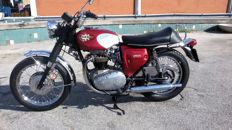 BSA - A65 650 cc Lightning - 1970