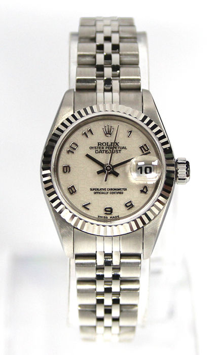 Rolex - Datejust - 79174 - Dames - 2000-2010