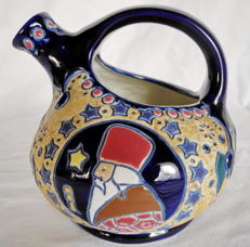 Amphora - Art Deco pitcher