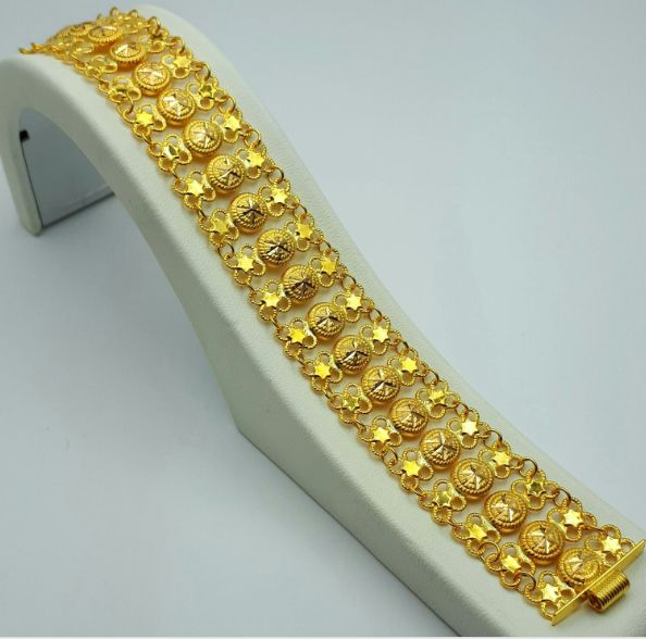 22 Ct Gold Bracelet ,New(Unused)