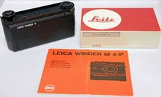 Leica M 4-P winder for Leica M6 but also other types