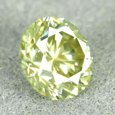 Diamond - 8.72 ct, Si1 - No reserve price