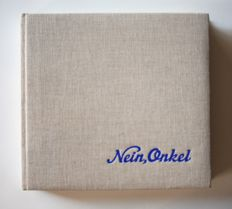 Ed Jones & Timothy Prus - Nein, Onkel, snapshots from another front 1938-1945 - 2007