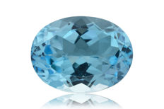 19.73 ct - Topaz  - No Reserve Price