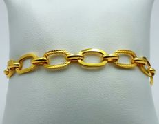 22 Ct Gold Bracelet ,New( Unused)