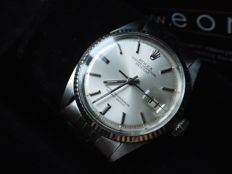 Rolex Oyster Perpetual Datejust – Men's wristwatch – 1970s.