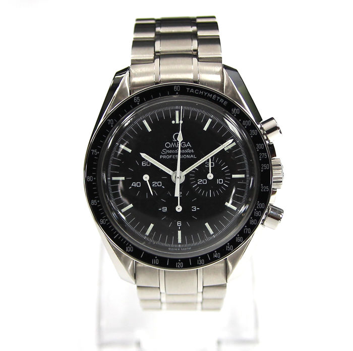Omega - Speedmaster Moonwatch Professional - Heren - Does Not Apply