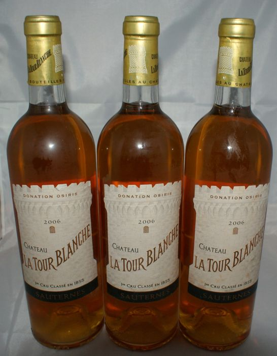 Sauternes Wine Tour