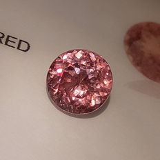 Color Change Garnet - 1.65 ct